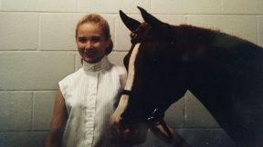 Possibly the greatest horse of all time